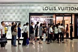 Retail boutiques database