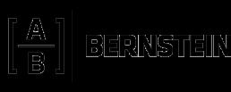 Bernstein Logo Black