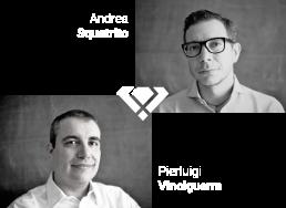 RE-Analytics Partners - Andrea Squatrito, Pierluigi Vinciguerra