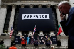 Farfetch Q1 2020 results confirm dependancy on promotions as alternative data shows