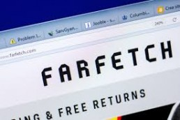 Fenty exclusive distribution deal with Farfetch